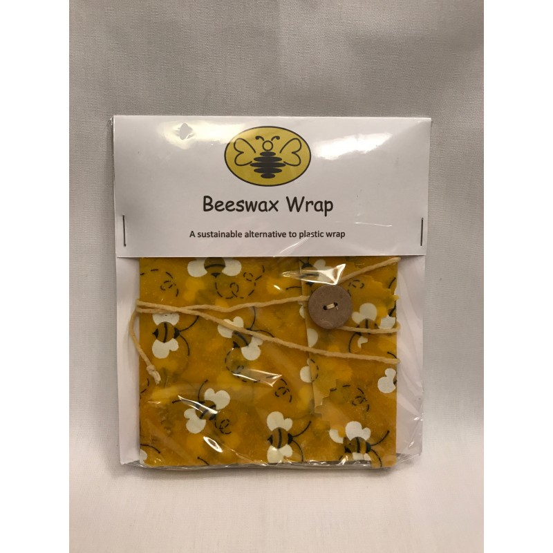 Black and White Bees - Harmon's Heavenly