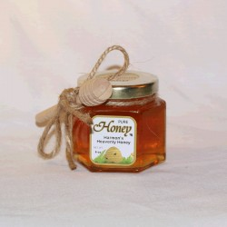 Summer Honey - 6 oz. jar with dipper