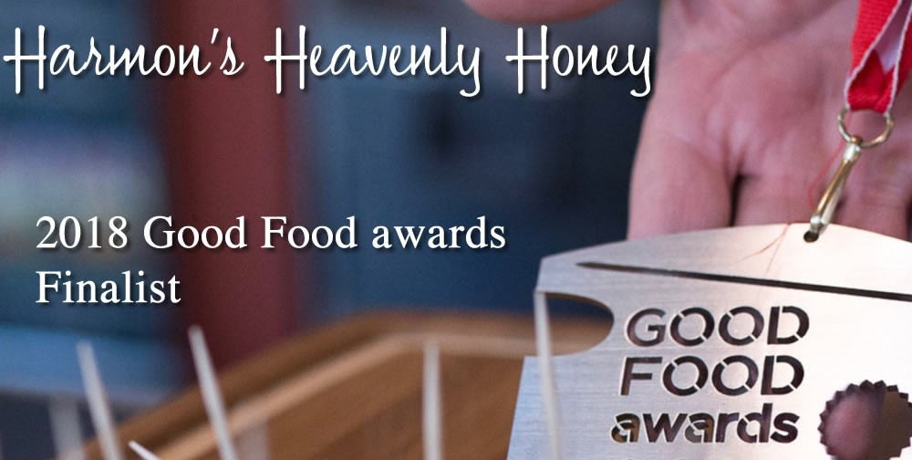2018 Good Food awards Finalist